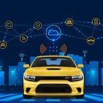 Role of Edge Computing in Connected and Autonomous Vehicles
