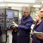 Video Recognition in Action–Industrial Manufacturing