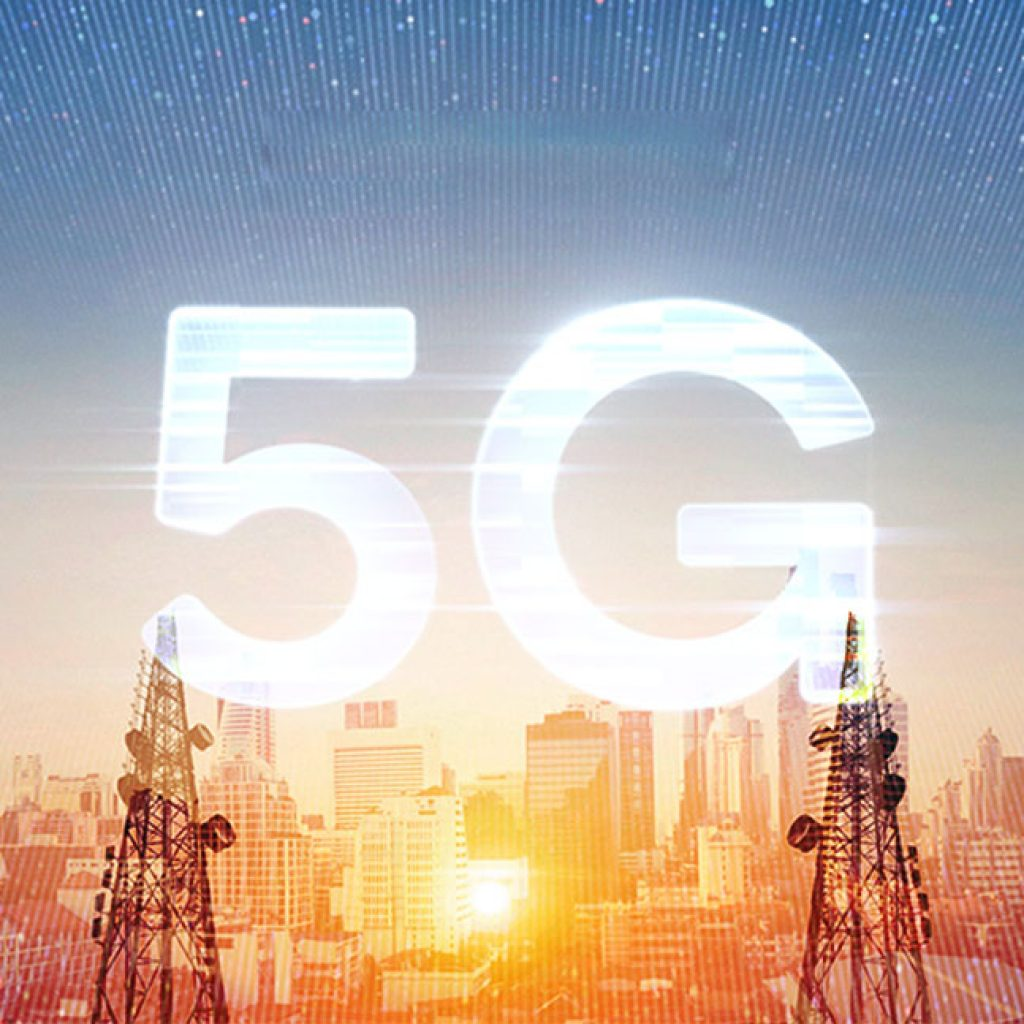 The drivers behind Private 5G cellular network