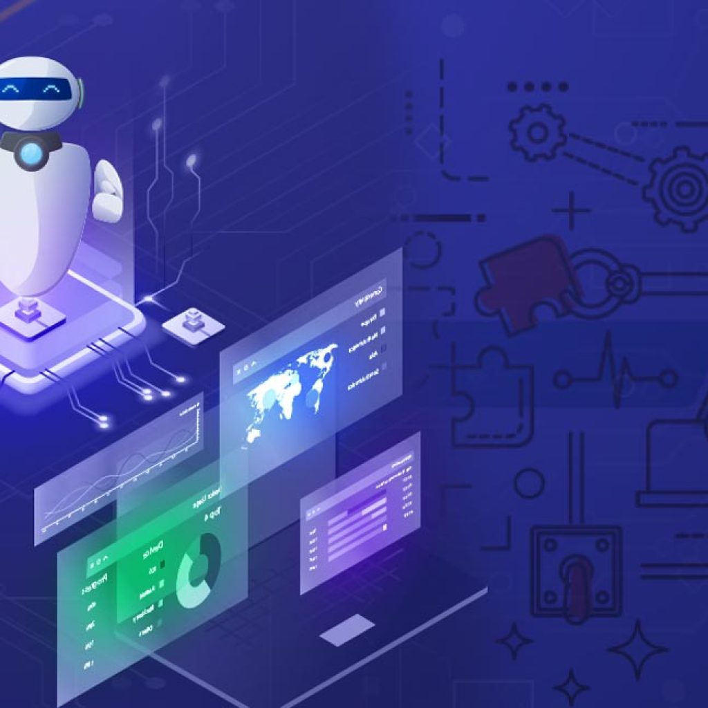 Hyperautomation in Supply Chain: A Combination of AI, RPA, and Cognitive Analytics